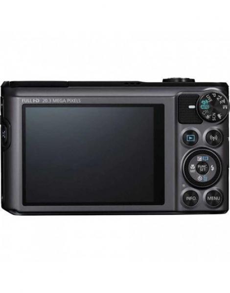 Camera foto Canon PowerShot SX720HS BK, 20 MP 3