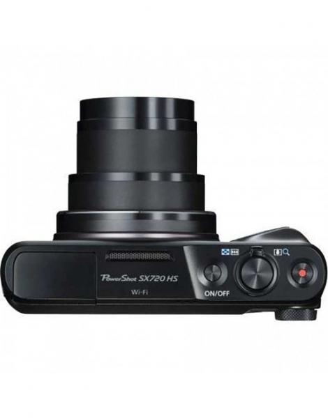 Camera foto Canon PowerShot SX720HS BK, 20 MP 2