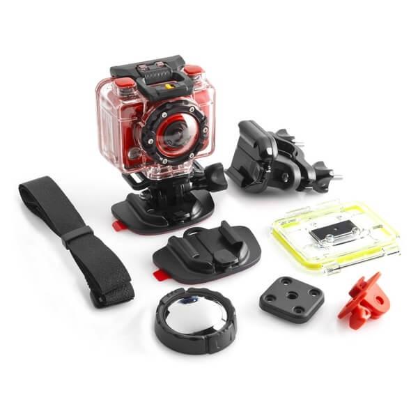 Camera sport Energy Sistem Sport Cam Extreme(30fps) - rosu 1