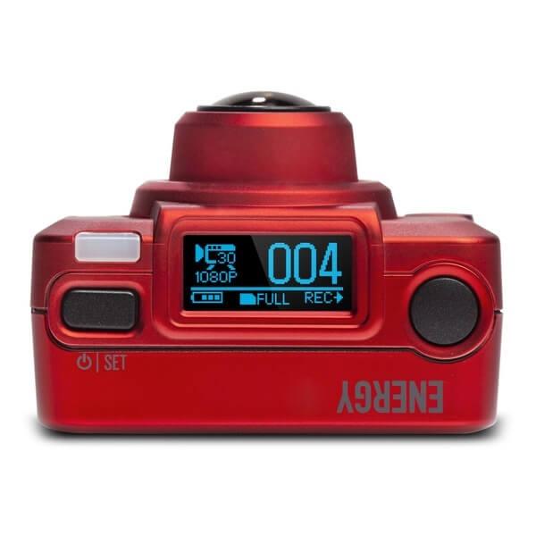 Camera sport Energy Sistem Sport Cam Extreme(30fps) - rosu 5