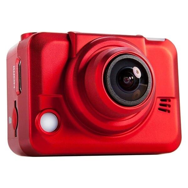 Camera sport Energy Sistem Sport Cam Extreme(30fps) - rosu 6