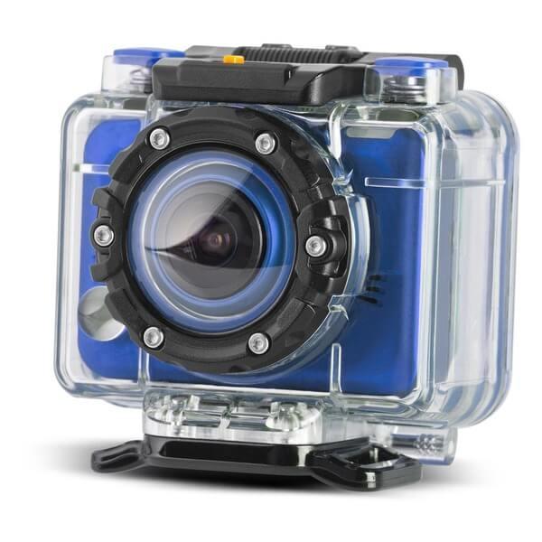 Camera sport Energy Sistem Sport Cam Pro 1080p WIFI 0