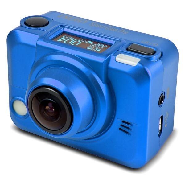 Camera sport Energy Sistem Sport Cam Pro 1080p WIFI 4