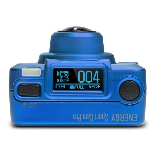 Camera sport Energy Sistem Sport Cam Pro 1080p WIFI 7