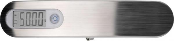 Cantar digital bagaje alb/argintiu 50kg 1