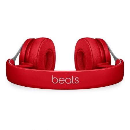 Casti Beats EP On-Ear - Red ml9c2zm/a 3