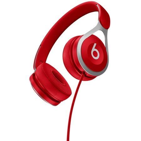 Casti Beats EP On-Ear - Red ml9c2zm/a [4]