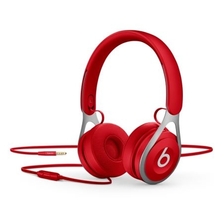 Casti Beats EP On-Ear - Red ml9c2zm/a [5]