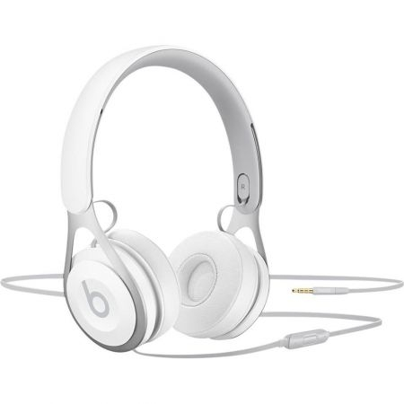 Casti Beats EP On-Ear - White ml9a2zm/a 0
