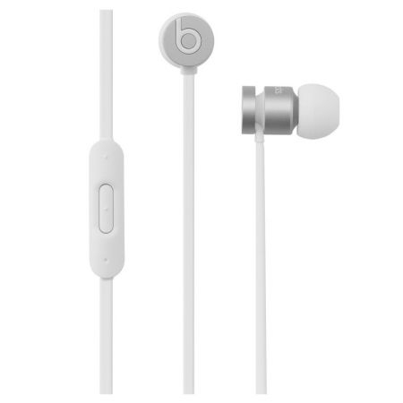 Casti Beats In-Ear Headphones - Silver mk9y2zm/a 0