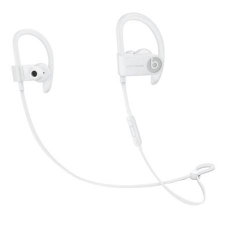 Casti Beats Powerbeats3 Wireless Earphones - White ml8w2zm [0]