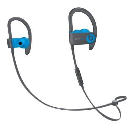Casti Beats Powerbeats3 Wireless Earphones - Flash Blue - mnlx2zm 0