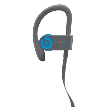 Casti Beats Powerbeats3 Wireless Earphones - Flash Blue - mnlx2zm 1