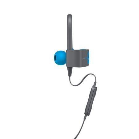 Casti Beats Powerbeats3 Wireless Earphones - Flash Blue - mnlx2zm 2