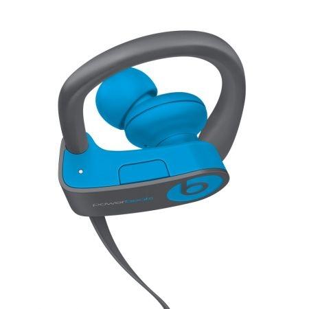 Casti Beats Powerbeats3 Wireless Earphones - Flash Blue - mnlx2zm 3