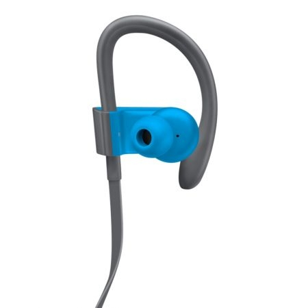 Casti Beats Powerbeats3 Wireless Earphones - Flash Blue - mnlx2zm 4