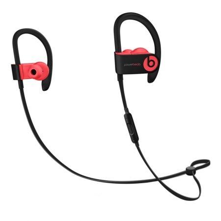 Casti Beats Powerbeats3 Wireless Earphones - Siren Red - mnly2zm 0