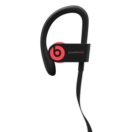 Casti Beats Powerbeats3 Wireless Earphones - Siren Red - mnly2zm 1