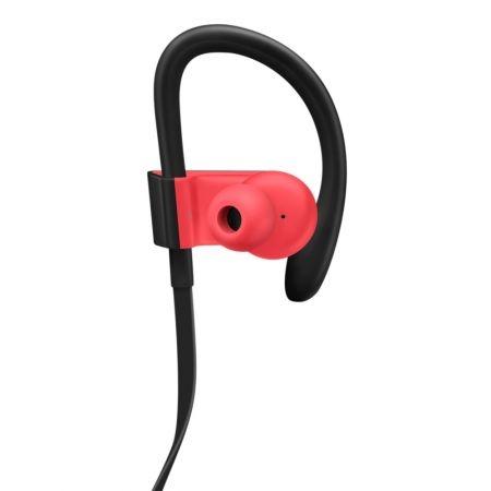 Casti Beats Powerbeats3 Wireless Earphones - Siren Red - mnly2zm 4