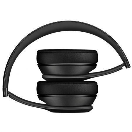 Casti Beats Solo2 On-Ear Headphones - Black - mh8w2zm 3