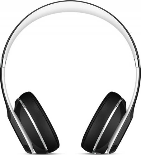 Casti Beats Solo2 On-Ear Headphones (Luxe Edition) - Black (ml9e2zm/a) 1