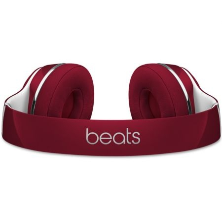 Casti Beats Solo2 On-Ear (Lux Edition)-Red ml9g2zm/a 4