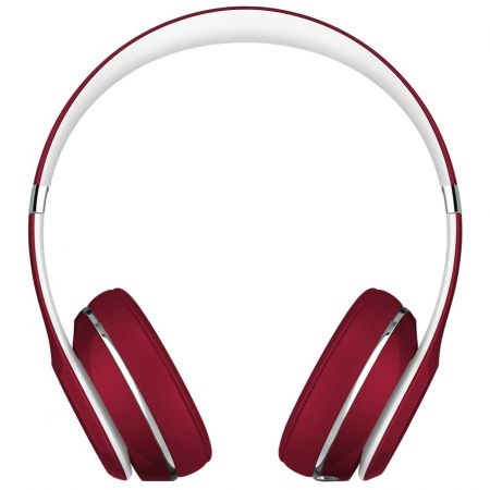 Casti Beats Solo2 On-Ear (Lux Edition)-Red ml9g2zm/a 5