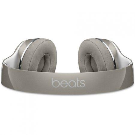 Casti Beats Solo2 On-Ear (Luxe Ed.)Silver mla42zm/a 3