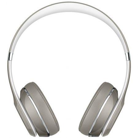Casti Beats Solo2 On-Ear (Luxe Ed.)Silver mla42zm/a 4