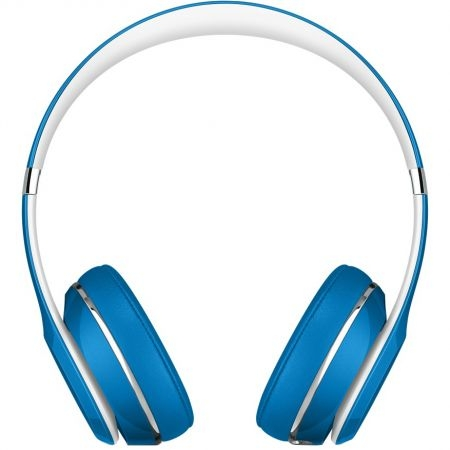 Casti Beats Solo2 On-Ear Luxe Edition Blue ml9f2zm/a 5