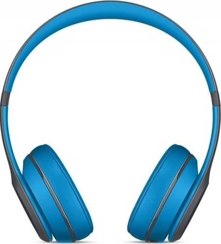Casti Beats Solo2 Wireless Flash Blue mkq32zm/a 1