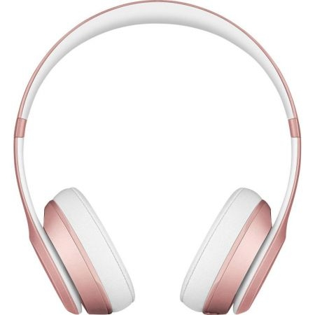 Casti Beats Solo2 Wireless On-Ear Rose mllg2zm/a 1