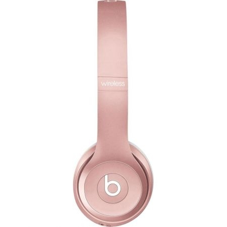 Casti Beats Solo2 Wireless On-Ear Rose mllg2zm/a 5