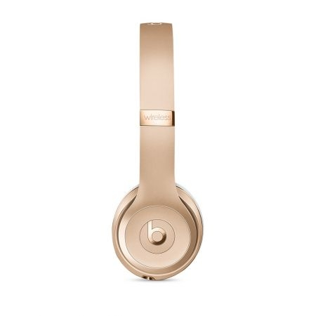 Casti Beats Solo3 Wireless On-Ear - Gold mner2zm/a 1