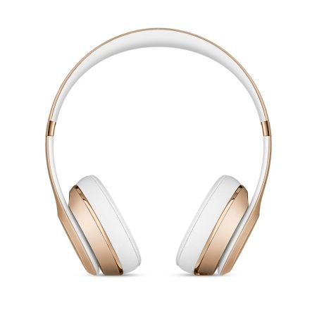 Casti Beats Solo3 Wireless On-Ear - Gold mner2zm/a 2