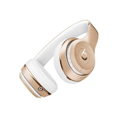 Casti Beats Solo3 Wireless On-Ear - Gold mner2zm/a 3