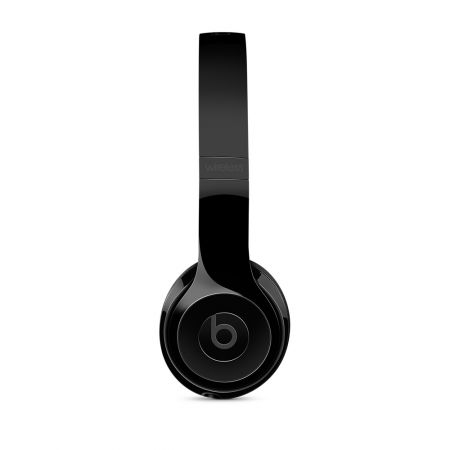 Casti Beats Solo3 Wireless On-Ear Headphones - Gloss Black mnen2zm 6