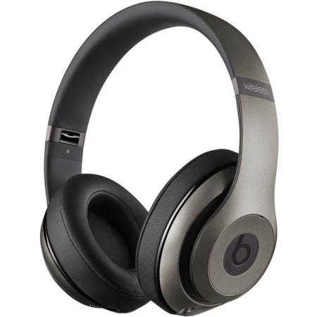 Casti Beats Studio Wireless O-E Titanium mhak2zm/a [0]