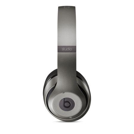 Casti Beats Studio Wireless O-E Titanium mhak2zm/a [1]