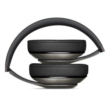 Casti Beats Studio Wireless O-E Titanium mhak2zm/a [2]