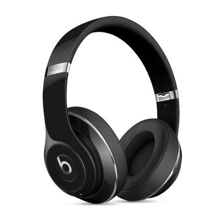 Casti Beats Studio Wireless Over-Ear  - Gloss Black mp1f2zm/a [4]