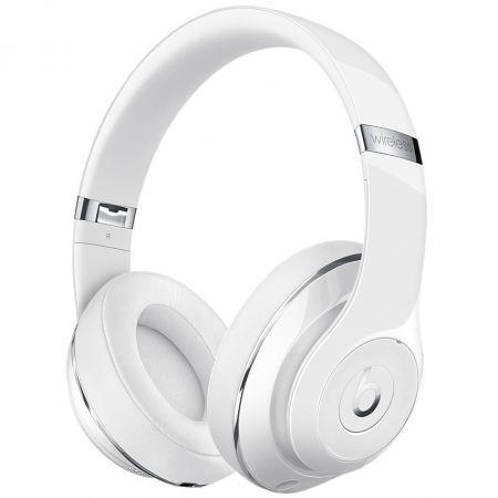 Casti Beats Studio Wireless Over-Ear  - Gloss White mp1g2zm/a 0