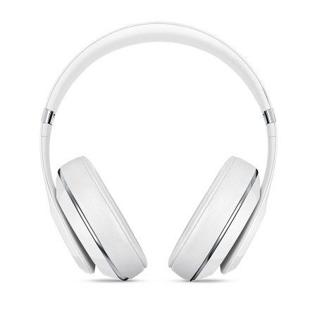 Casti Beats Studio Wireless Over-Ear  - Gloss White mp1g2zm/a 5