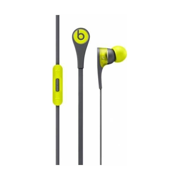 Casti Beats in-ear Tour2 Yellow mkpw2zm/a 2