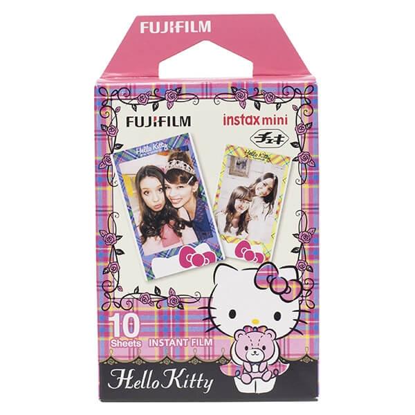 Fujifilm Instax Mini Hello Kitty - Film pentru Instax Mini 0