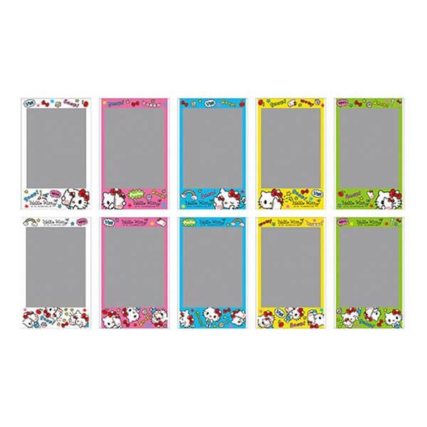 Fujifilm Instax Mini Hello Kitty - Film pentru Instax Mini 1