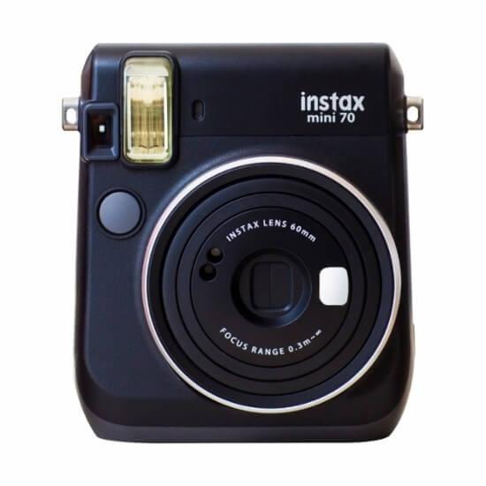 Fujifilm Instax Mini 70 Midnight Black [0]