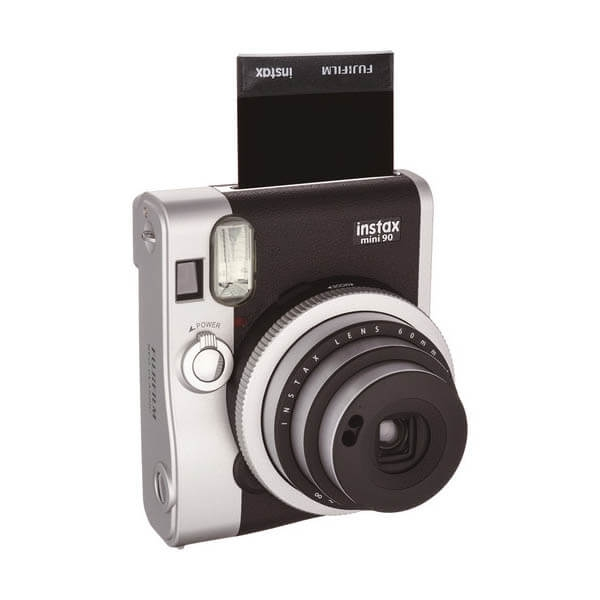 Fujifilm Instax Mini 90 Neo Classic 4