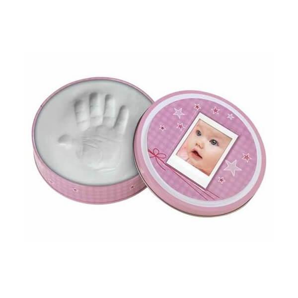 Fujifilm Instax Mini Baby Set Modelling Clay, Roz [0]