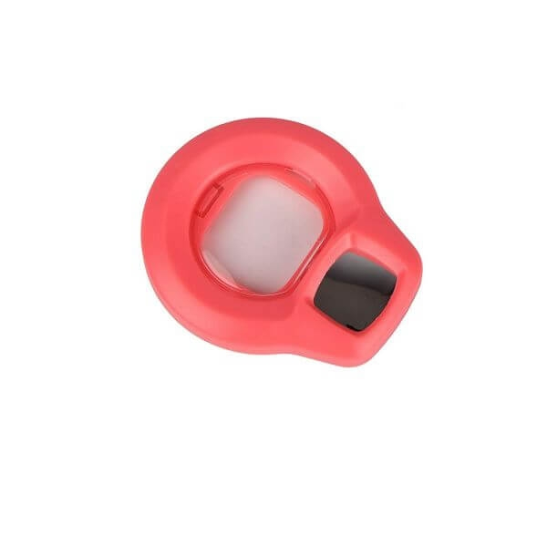 Fujifilm Instax Mini 8 selfie lens, raspberry 0